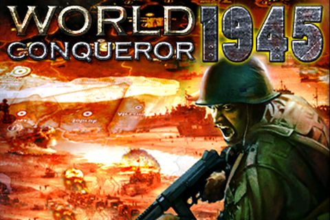 Download World conqueror 1945 iPhone free game.