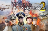 In addition to the game Block Fortress for iPhone, iPad or iPod, you can also download World Conqueror 2 for free