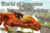 In addition to the game Blood Run for iPhone, iPad or iPod, you can also download World of dragons: Dragon simulator for free