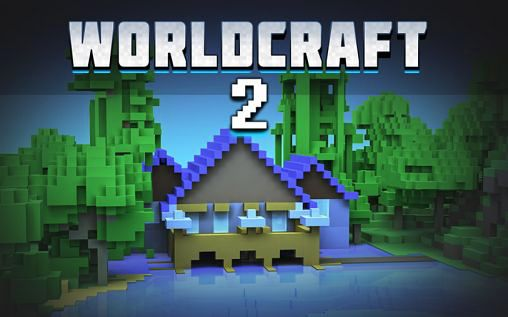 Screenshots of the Worldcraft 2 game for iPhone, iPad or iPod.