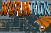 In addition to the game Garfield Kart for iPhone, iPad or iPod, you can also download Worm Run for free