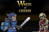 In addition to the game Space Station: Frontier for iPhone, iPad or iPod, you can also download Wrath Of Cheese for free