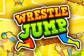 In addition to the game Nine Heroes for iPhone, iPad or iPod, you can also download Wrestle jump for free
