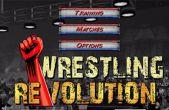 In addition to the game Bloons TD 4 for iPhone, iPad or iPod, you can also download Wrestling Revolution for free