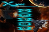 In addition to the game  for iPhone, iPad or iPod, you can also download X3000 for free