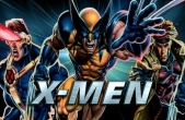 In addition to the game Battleship Craft for iPhone, iPad or iPod, you can also download X-Men for free