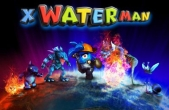 In addition to the game Call of Mini: Double Shot for iPhone, iPad or iPod, you can also download X WaterMan for free