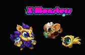 In addition to the game Tiny Thief for iPhone, iPad or iPod, you can also download xMonsters for free