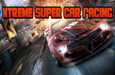 Download Xtreme Super Car Racing iPhone free game.