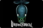 In addition to the game F1 2011 GAME for iPhone, iPad or iPod, you can also download Unmechanical for free