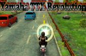 In addition to the game Traffic Racer for iPhone, iPad or iPod, you can also download Yamaha TTX Revolution for free
