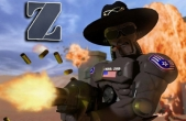 In addition to the game Fire & Forget The Final Assault for iPhone, iPad or iPod, you can also download Z The Game for free