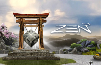 Screenshots of the Zen 3 game for iPhone, iPad or iPod.