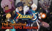 In addition to the game Chicken & Egg for iPhone, iPad or iPod, you can also download ZENONIA 5 for free