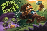 Download Zomb raider iPhone free game.