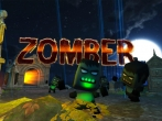 In addition to the game Fortress Combat 2 for iPhone, iPad or iPod, you can also download Zomber for free