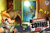 In addition to the game Kingdom Rush Frontiers for iPhone, iPad or iPod, you can also download Zombie Area! for free