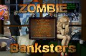 In addition to the game PREDATORS for iPhone, iPad or iPod, you can also download Zombie Banksters !!! for free