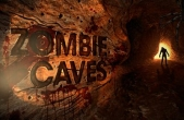 In addition to the game CHAOS RINGS II for iPhone, iPad or iPod, you can also download Zombie Caves for free
