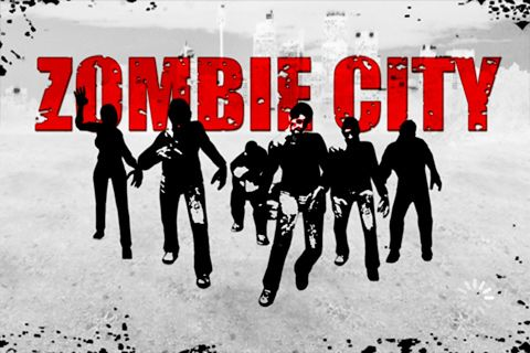 Download Zombie city iPhone free game.