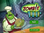 In addition to the game PREDATORS for iPhone, iPad or iPod, you can also download Zombie Cookin for free