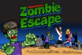 Download Zombie: Escape iPhone, iPod, iPad. Play Zombie: Escape for iPhone free.