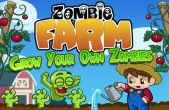 In addition to the game Hero of Sparta 2 for iPhone, iPad or iPod, you can also download Zombie Farm for free