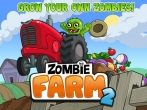 In addition to the game Dark Avenger for iPhone, iPad or iPod, you can also download Zombie Farm 2 for free