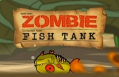 In addition to the game Angry Zombie Ninja VS. Vegetables for iPhone, iPad or iPod, you can also download Zombie Fish Tank for free