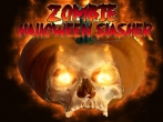 In addition to the game Clumsy Ninja for iPhone, iPad or iPod, you can also download Zombie: Halloween Slasher for free