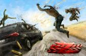 In addition to the game Trial Xtreme 1 for iPhone, iPad or iPod, you can also download Zombie highway for free.
