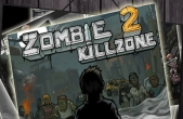 In addition to the game Tank Battle for iPhone, iPad or iPod, you can also download Zombie Kill Zone 2 for free
