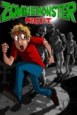 Download Zombie monsters night iPhone free game.