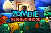 In addition to the game Flick Buddies for iPhone, iPad or iPod, you can also download Zombie Neighborhood for free