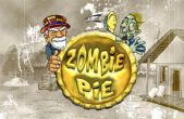 In addition to the game Royal Revolt! for iPhone, iPad or iPod, you can also download Zombie Pie for free