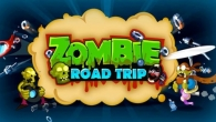 In addition to the game Angry birds Rio for iPhone, iPad or iPod, you can also download Zombie Road Trip for free