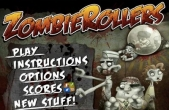 In addition to the game Hay Day for iPhone, iPad or iPod, you can also download Zombie Rollers for free