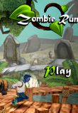 In addition to the game Ice Rage for iPhone, iPad or iPod, you can also download Zombie Run HD for free