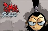 In addition to the game Chicken Revolution 2: Zombie for iPhone, iPad or iPod, you can also download Zombie Samurai for free