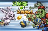 In addition to the game Prince of Persia for iPhone, iPad or iPod, you can also download Zombie Scramble for free