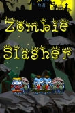 In addition to the game Deer Hunter: Zombies for iPhone, iPad or iPod, you can also download Zombie slasher for free