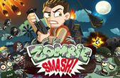 In addition to the game LEGO Batman: Gotham City for iPhone, iPad or iPod, you can also download Zombie Smash for free