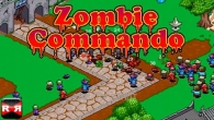 Download Zombie сommando iPhone free game.