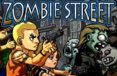 In addition to the game Frontline Commando: D-Day for iPhone, iPad or iPod, you can also download Zombie Street for free