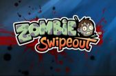 In addition to the game Zombie Smash for iPhone, iPad or iPod, you can also download Zombie Swipeout for free