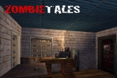 Download Zombie tales iPhone free game.