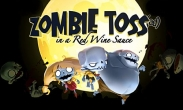 In addition to the game Contract Killer 2 for iPhone, iPad or iPod, you can also download Zombie toss: In a red wine sauce for free