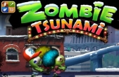 In addition to the game Resident Evil: Degeneration for iPhone, iPad or iPod, you can also download Zombie Tsunami for free