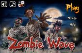 In addition to the game Injustice: Gods Among Us for iPhone, iPad or iPod, you can also download Zombie Wave for free