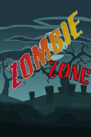 Download Zombie zone iPhone free game.